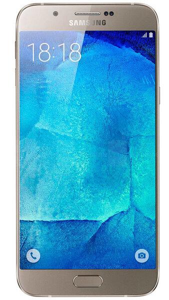 Samsung A8000 Galaxy A8 Dual gold (Zelts) cena un informācija | Mobilie telefoni | 220.lv