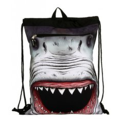 "Mojo ""Shark Attack Costume"" Mugursoma ar masku (45х34сm) Multi Krāsu cena un informācija | Mojo ""Shark Attack Costume"" Mugursoma ar masku (45х34сm) Multi Krāsu | 220.lv"