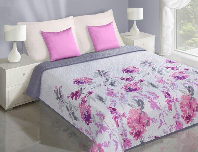 Gultas pārklājs, 220 x 240 cm cena un informācija | Dekoratīvie gultas pārklāji un pledi | 220.lv