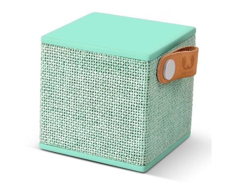 Bluetooth FRESHN REBEL Rockbox Cube,Peppermint цена и информация | Skaļruņi | 220.lv