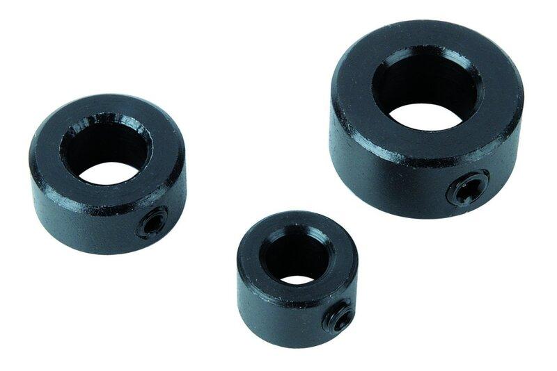 Urbja dziļuma ierobežotājs 6, 8, 10mm 3 vienības 2751000:W cena un informācija | Instrumenti | 220.lv