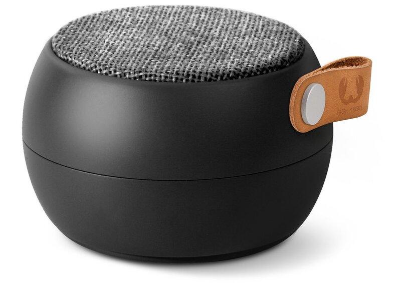 FRESHN REBEL Rockbox Round H2O Bluetooth, Concrete cena un informācija | Skaļruņi | 220.lv