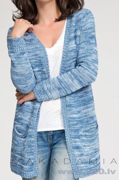 Sieviešu džemperis Numinou by Makadamia cena un informācija | Sieviešu džemperi | 220.lv