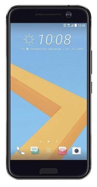 HTC 10 LTE Grey цена и информация | Mobilie telefoni | 220.lv