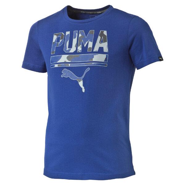 Bērnu T-krekls Puma cena un informācija | Apģērbs zēniem | 220.lv