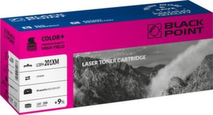 Toner Black Point LCBPH201XM | magenta | 2 300 pp. | HP CF403X