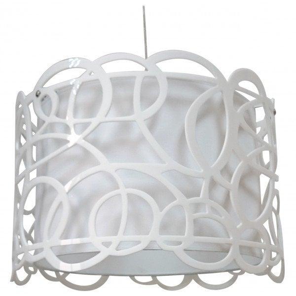 Griestu lampa Candellux Imagine cena un informācija | Piekaramās lampas | 220.lv