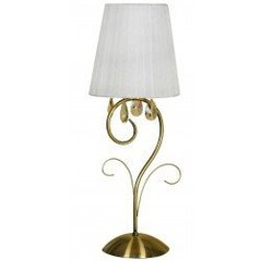 Galda lampa Candellux Dynasty