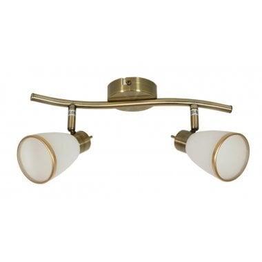 Griestu lampa Candellux Regent cena un informācija | Griestu lampas | 220.lv