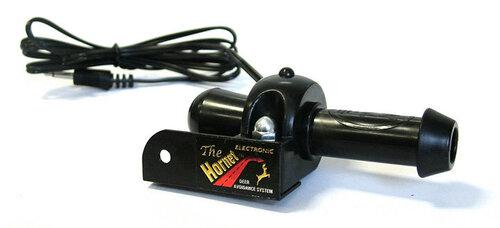 Utraskaņas briežu atbaidītājs HORNET V-120