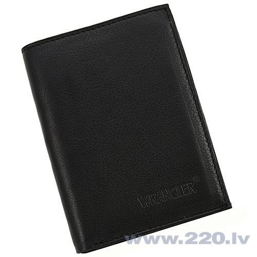 Maks Wrangler VPN991 cena un informācija | Vīriešu maki, karšu maki | 220.lv