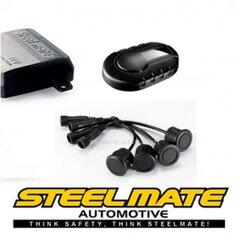 Atmuguriskās parkošanās sistēma STEELMATE PTS400EX