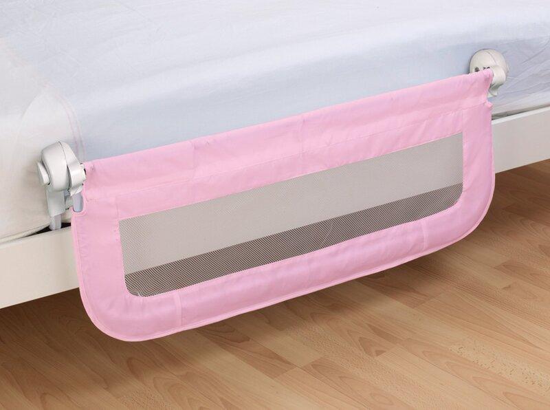 Bērnu gultas maliņa Summer Infant, rozā cena un informācija | Bērna drošība | 220.lv
