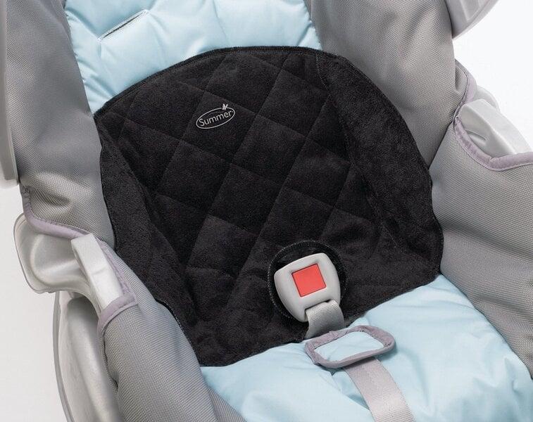 Autokrēsla ieliktnis Summer Infant Piddlepad™ cena un informācija | Autosēdekļi | 220.lv