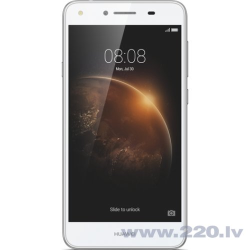 HUAWEI Y6 II Compact White (Balts) cena un informācija | Mobilie telefoni | 220.lv
