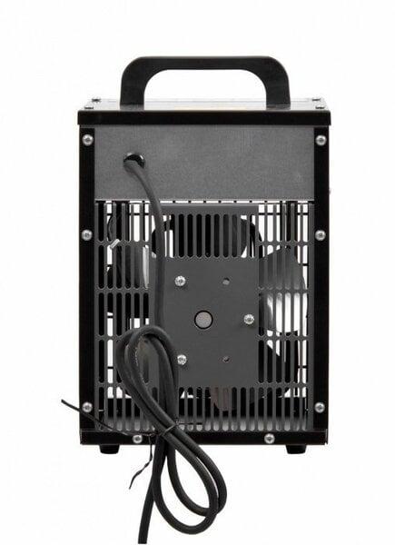 Pārnesājams termoventilators HECHT 3502   internetā