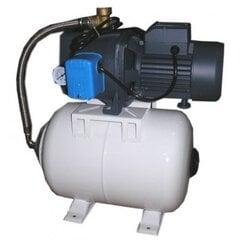 Электрический водяной насос (стальной бак) AUTOJSW1A-E 24L