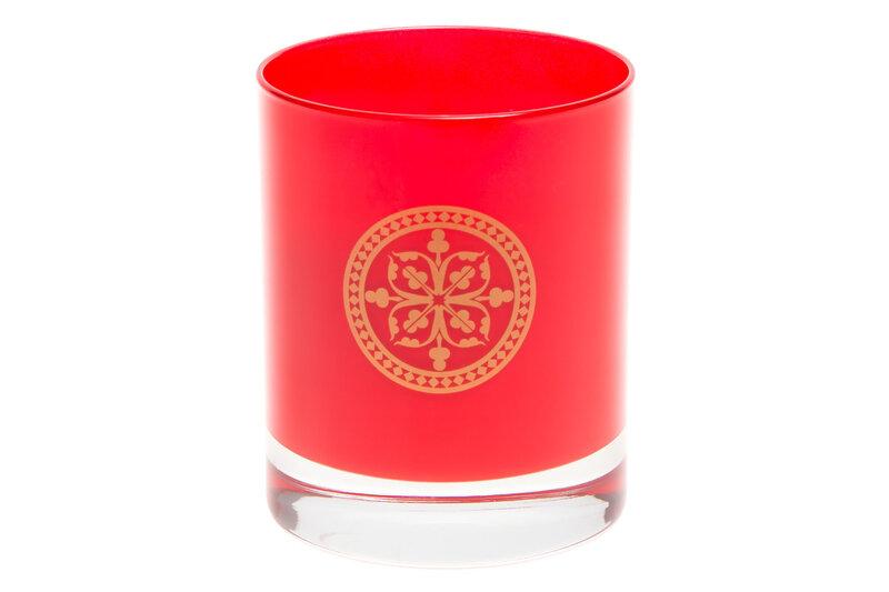 Aromatiska svece Inspiration Love cena un informācija | Sveces un svečturi | 220.lv