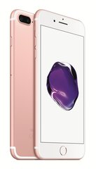 Apple iPhone 7 Plus 32GB LTE Rose Gold
