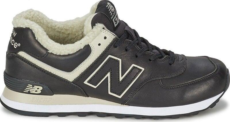 Vīriešu sporta apavi New Balance ML574BL cena un informācija | Sporta apavi, kedas | 220.lv