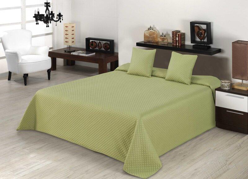 Gultas pārklājs, 220x240 cm cena un informācija | Dekoratīvie gultas pārklāji un pledi | 220.lv