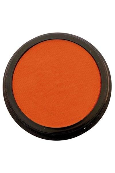 Aqua make-up, oranžs (aprikožu), 12ml (18g) cena un informācija | Karnevāla kostīmi, maskas un parūkas | 220.lv