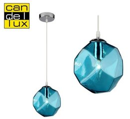 Piekaramā lampa Candellux Jewel cena un informācija | Piekaramā lampa Candellux Jewel | 220.lv