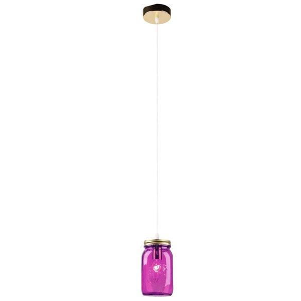 Piekaramā lampa Candellux Jars cena un informācija | Piekaramās lampas | 220.lv