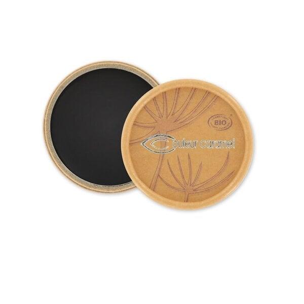 Ekoloģiska krēmveida tuša acīm Couleur Caramel cena un informācija | Acis | 220.lv