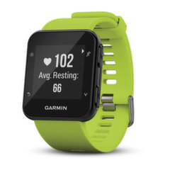 Garmin Forerunner 35 HRM Elevate (LimeLight)