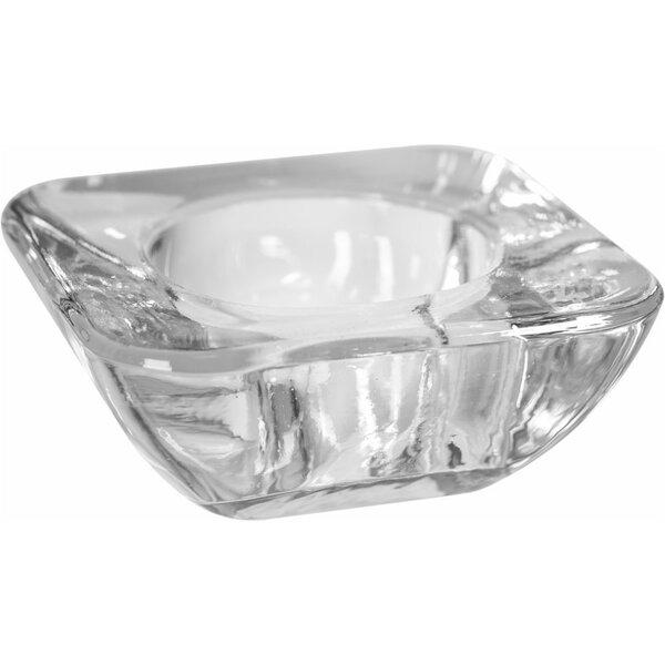 Stikla svečturis cena un informācija | Sveces un svečturi | 220.lv