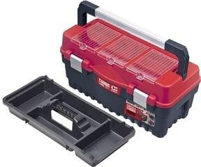 Instrumentu kaste Formula S600 Carbo