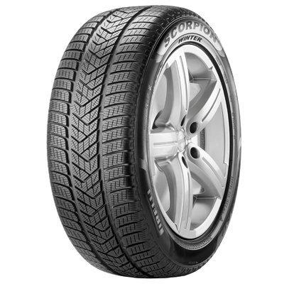 Pirelli SCORPION WINTER 235/65R17 104 H cena un informācija | Riepas | 220.lv