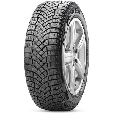 Pirelli WINTER ICE ZERO FR 205/55R16 91 T cena un informācija | Riepas | 220.lv