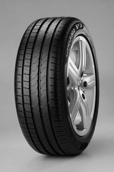 Pirelli CINTURATO P7 ECO 215/45R17 91 W XL cena un informācija | Riepas | 220.lv