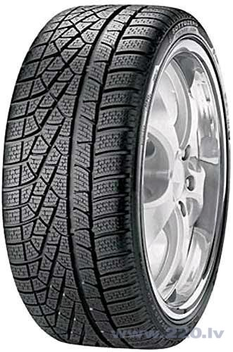 Pirelli SOTTOZERO 235/55R17 99 V MO cena un informācija | Riepas | 220.lv