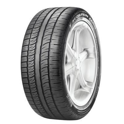 Pirelli Scorpion Zero Asimmetrico 235/60R17 102 V MO cena un informācija | Riepas | 220.lv