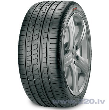 Pirelli P Zero Rosso 275/40R19 105 Y XL B1 cena un informācija | Riepas | 220.lv
