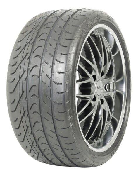 Pirelli P ZERO CORSA ASIMMETRICO 295/30R19 100 Y XL cena un informācija | Riepas | 220.lv