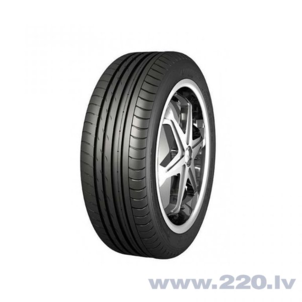 Nankang AS-2 + 225/50R17 98 Y XL