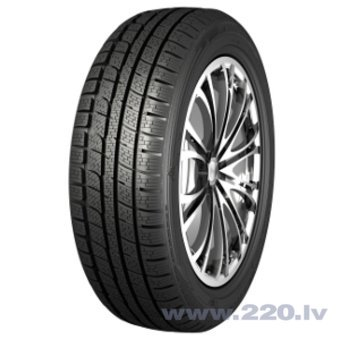 Nankang SV-55 195/70R15 97 T XL cena un informācija | Riepas | 220.lv