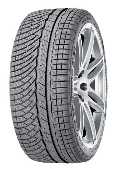 Michelin PILOT ALPIN PA4 285/35R20 104 V XL N0 cena un informācija | Riepas | 220.lv