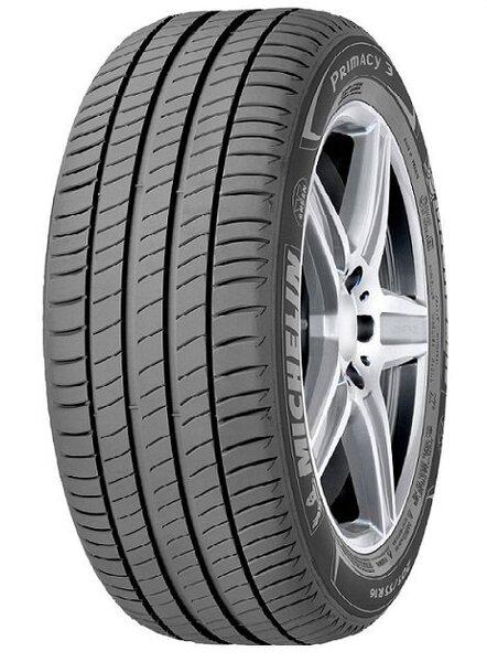 Michelin PRIMACY 3 245/45R18 100 Y XL * MO cena un informācija | Riepas | 220.lv