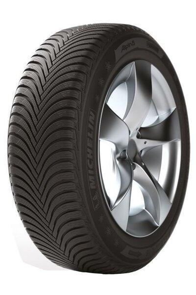 Michelin Alpin A5 225/55R17 97 H ROF MOE cena un informācija | Riepas | 220.lv