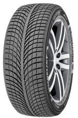 Michelin LATITUDE ALPIN LA2 235/65R17 104 H MO cena un informācija | Michelin LATITUDE ALPIN LA2 235/65R17 104 H MO | 220.lv