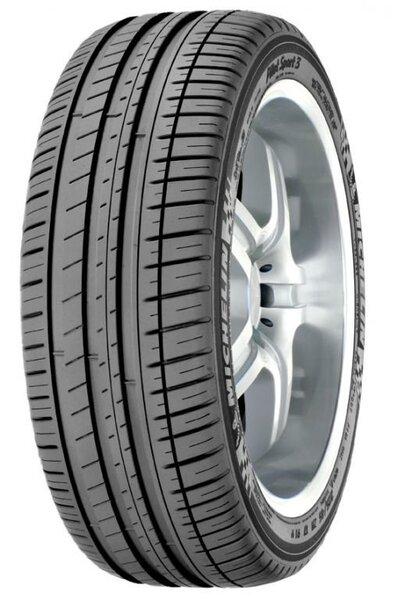 Michelin PILOT SPORT PS3 255/35R18 94 Y XL ROF cena un informācija | Riepas | 220.lv