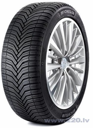 Michelin CROSS CLIMATE 245/45R18 100 Y XL