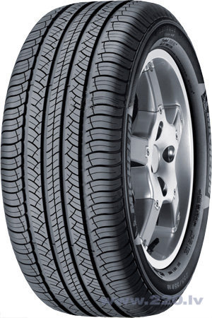 Michelin LATITUDE TOUR HP 255/55R18 109 V XL N1 cena un informācija | Riepas | 220.lv