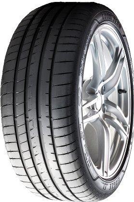 Goodyear EAGLE F1 ASYMMETRIC 3 285/35R22 106 W XL FP cena un informācija | Riepas | 220.lv