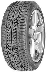 Goodyear ULTRA GRIP 8 PERFORMANCE 285/45R20 112 V XL AO цена и информация | Зимние шины | 220.lv
